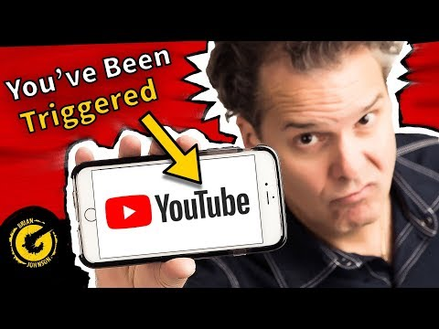 YouTube Subscription Feed Changes & Triggering the Drama Loop