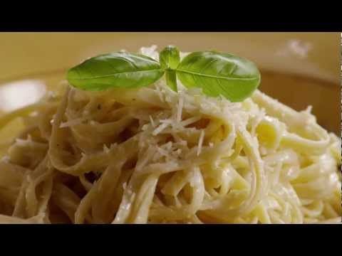 How to Make To Die For Fettuccine Alfredo | Pasta Recipe | Allrecipes.com