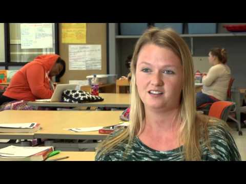 Gateway Technical College- Early Childhood Education