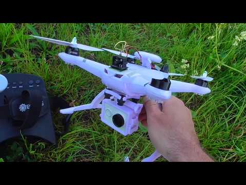 What is FPV? (Basic Tutorial)
