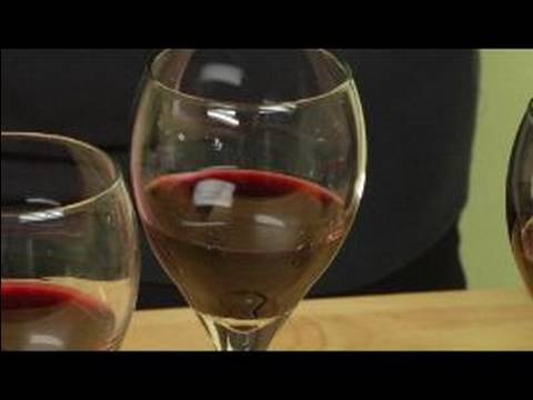 Types of Red Wine : Cabernet Sauvignon Wine Facts