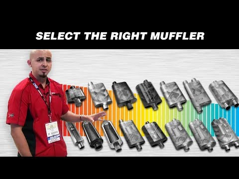 How to Select the Right Flowmaster Muffler for your Vehicle - Series Differences Explained