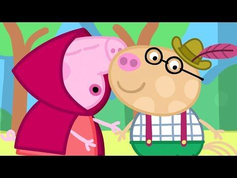 Xxx Mp4 Peppa Pig In Hindi School Play School Ka Natak हिंदी Kahaniya Hindi Cartoons For Kids 3gp Sex