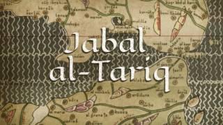 Jabal al-Tariq - Les Touches Louches (2016)