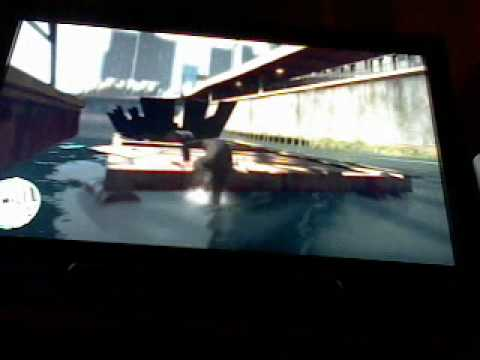 GTA IV How to get the biggest boat in the game