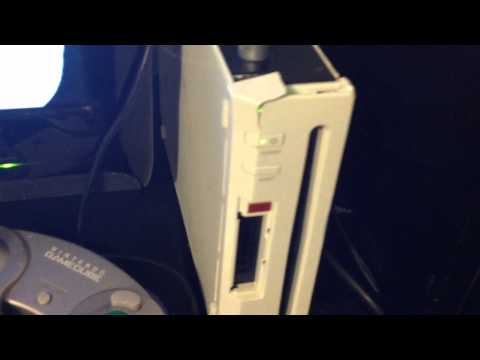 What Happens If You Put The Wii U Disc Into The Wii?