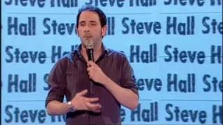 Steve Hall On Russell Howard