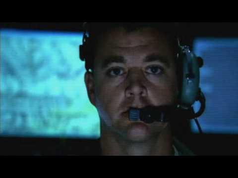 USAF MQ-9 Reaper Pilot