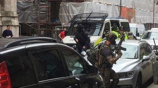 Father, brothers of Manchester bombing suspect arrested