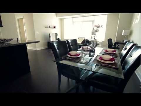 DelSuites Short Term Furnished Apartments Toronto