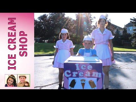 Ice Cream Shop - Thrift Shop Parody