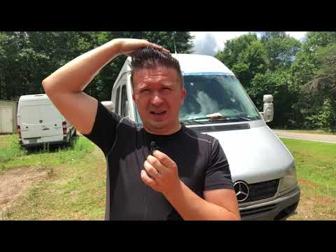 ZIMALETA How To Diagnose Turbo Problem, How To Tell if Your Turbo is bad, Mercedes Sprinter