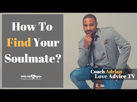 How To Find Your Soulmate?