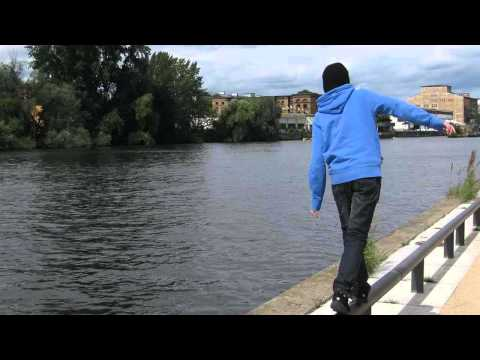 An Inspirational Video -