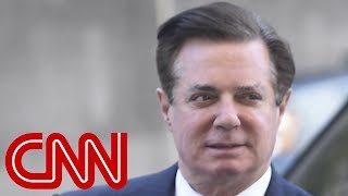 Paul Manafort pleads guilty, cooperates with DOJ