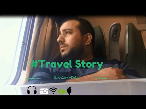 Poland to Qatar | Story travel