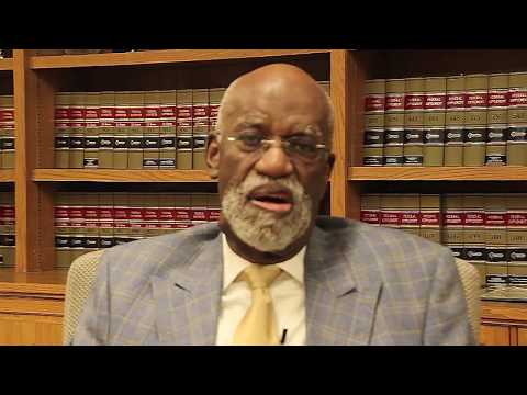 Longtime Civil Rights Attorney's Pick For District Attorney
