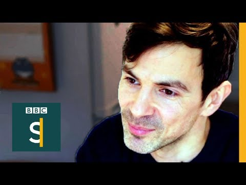 """Autism: """"I wish I could feel happy or excited"""" BBC Stories"""