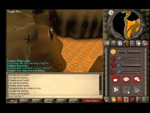 2007Scape How to get a Dusty key -FAST-