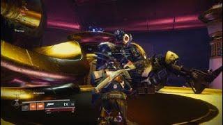 Destiny 2: Defeating Emperor Calus