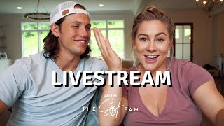 GAME TIME LIVESTREAM! | the east fam