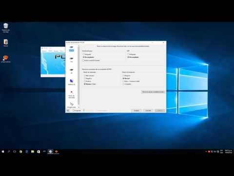 pcsx2 1.4.0 configuración pc gama baja y media, velocidad al 100% 55-60 fps
