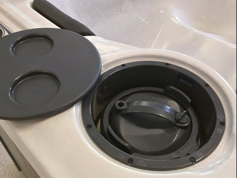 How to Change the Filter on PDC Hot Tub Spas, Step-by-step Instructions
