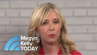 Sober Moms Share Their Advice For Moms Worried About Alcohol Consumption? | Megyn Kelly TODAY