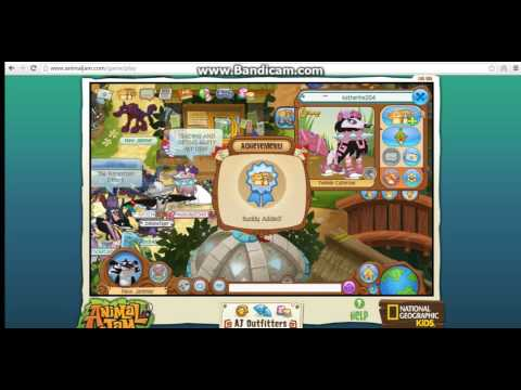 How to get free stuff on Animal Jam. Nonmember or Member!