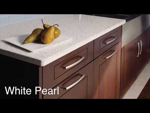 IceStone: Recycled Glass Countertops