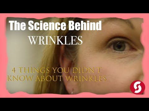 What ACTUALLY Causes Wrinkles and How To Prevent Them Naturally