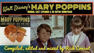 MARY POPPINS RE-MIX  04 The Perfect Nanny