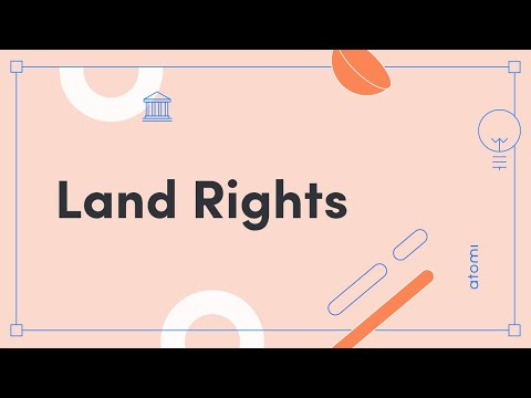 HSC Studies of Religion - Land Rights