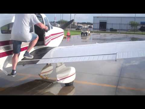 Take Flight Aviation UK Fly Florida USA - Music by Flo Rida, Good Feeling