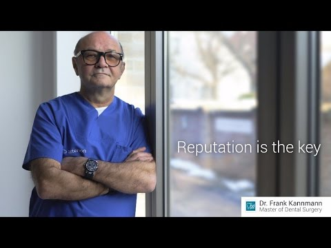 Clinic Reputation: The Key to Attracting Patients and Increasing Income