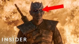 Download 12 Details In 'Game Of Thrones' Season 8 Episode 3 You Might Have Missed Video