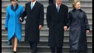 Hillary Clinton Tribute #4 - 7 Things [Billary]