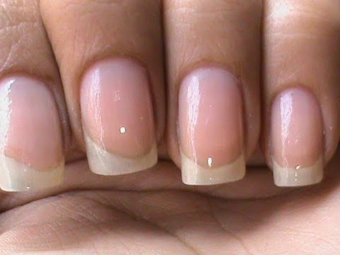 How to Keep Nails Clean and White? : A Quick Nail Cleaning Tutorial!
