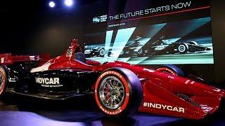 NBCSN at 2018 North American International Auto Show