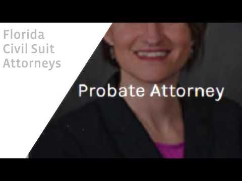 Florida Civil Suit Attorneys | Civil Court Attorney