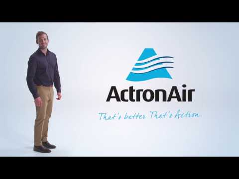 ActronAir Classic Ducted Air Conditioning System