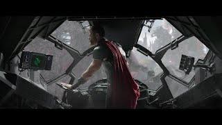 Marvel Studios Thor Ragnarok Strongest Avenger Tv Clip