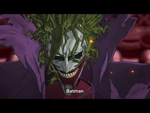 映画『ニンジャバットマン』 New York Comic Con公開映像【2018年6月15日劇場公開】