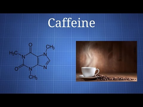 Caffeine: What You Need To Know
