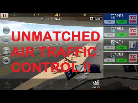 The Best ATC Simulator  !!