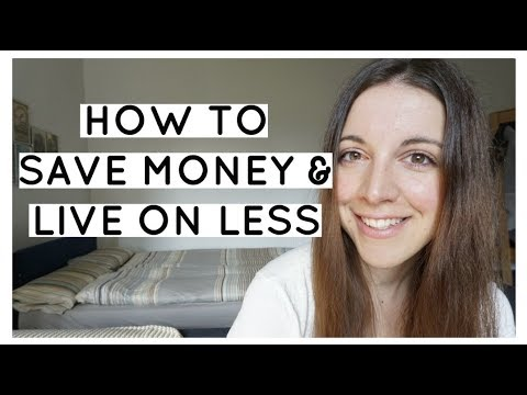 How to save money & live on less (Tag) | Minimalism & frugal living
