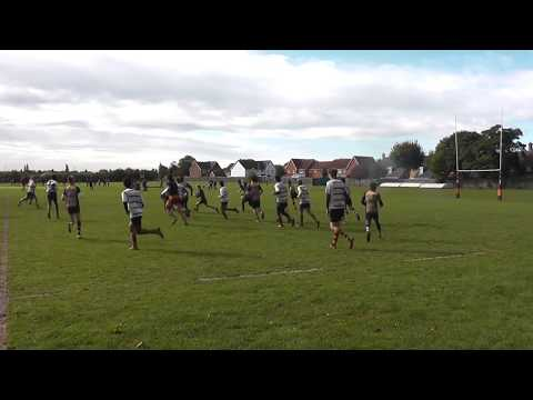 WCGS U16 v Dartford (7)