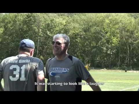 2016 Westchester Men's Softball Final