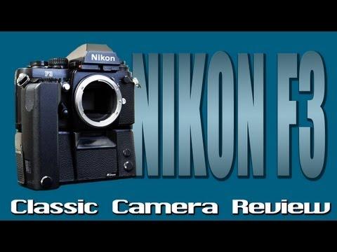 Classic Camera - Nikon F3
