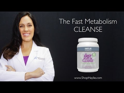 The Fast Metabolism Cleanse